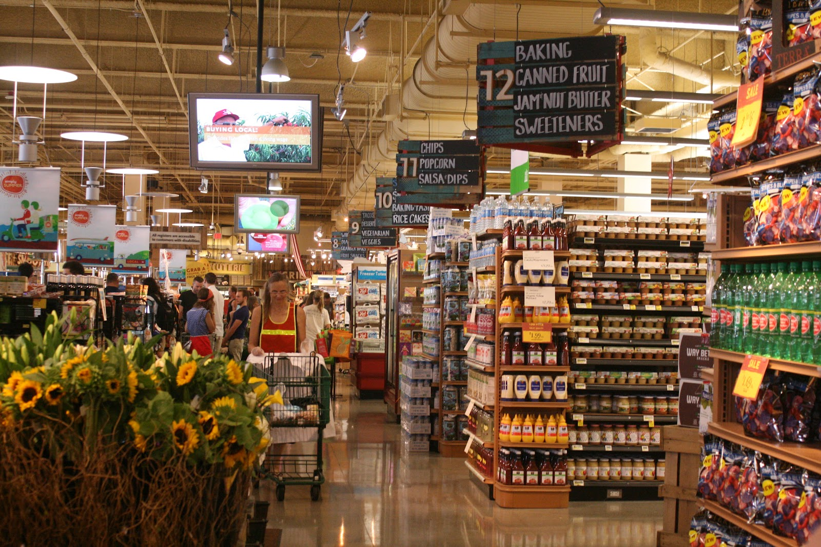 Health Foods Market Near Me